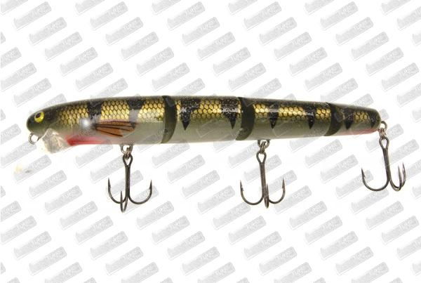 WESTIN Jätte Multi Jointed 170 #Natural Perch