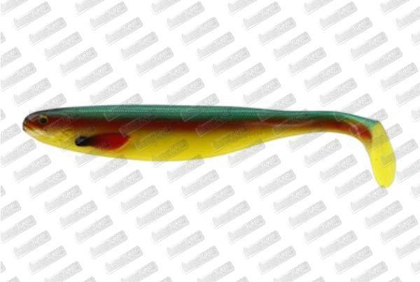 WESTIN ShadTeez 27 cm #Parrot Special