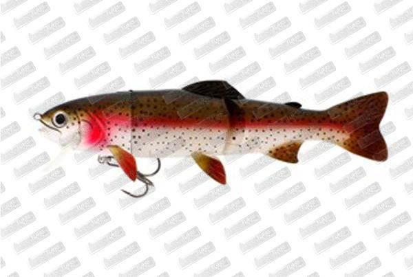 WESTIN Tommy The Trout 250mm #Rainbow Trout