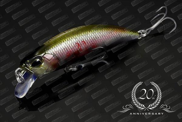 DUO Spearhead Ryuki 50S #Rainbow Trout ND