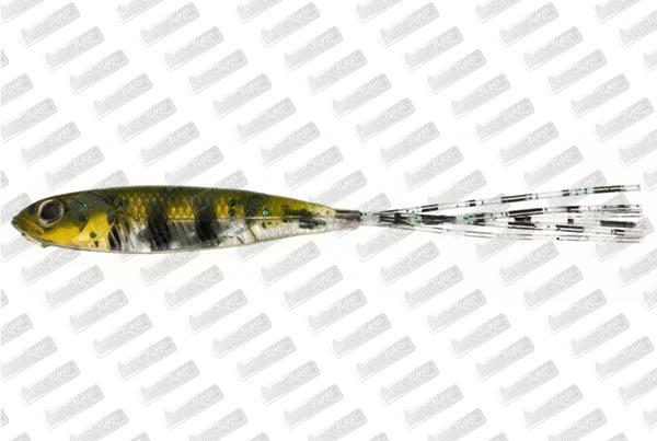 FISH ARROW Flash J Spine 2'' #24