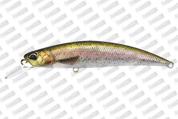 DUO Spearhead Ryuki 80S #CCC3836 Rainbow Trout ND