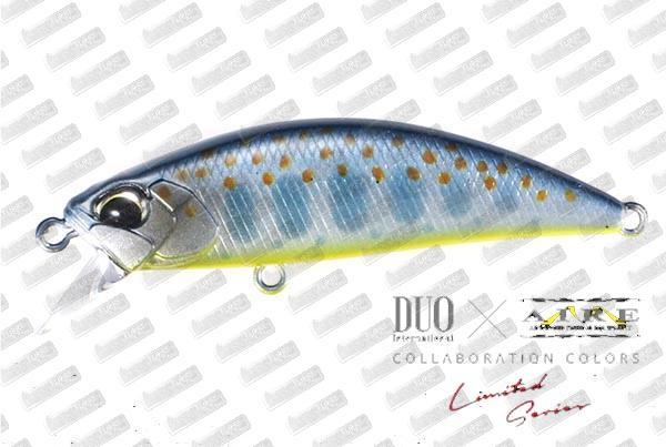 DUO Spearhead Ryuki 50S ''AIRE'' #Sapphire Yamame