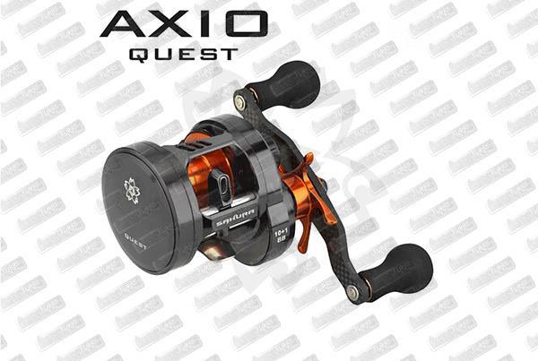 SAKURA Axio Quest (sans boite)