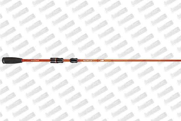 SAKURA Speciz Spinning 662 L