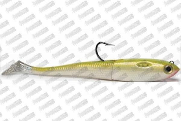 SPOOLTEK Stretch 9'' #Electric Ladyfish