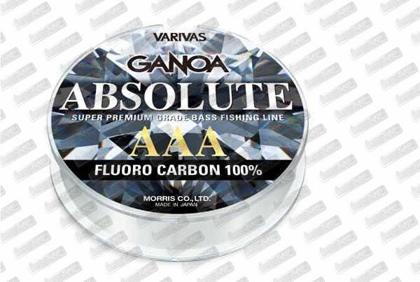 VARIVAS Ganoa Absolute AAA #14lb (0.31mm)