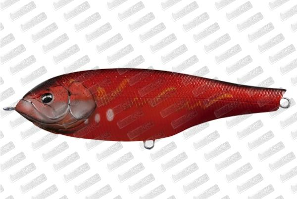 BABY FACE JB150-S #22 Waterlill Red