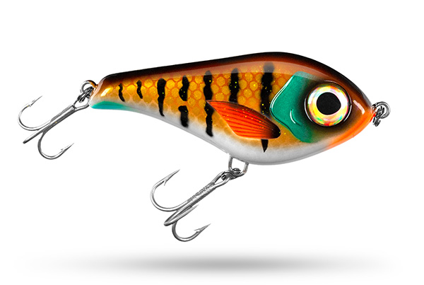 EASTFIELD Chubby Chaser #701 Bluegill