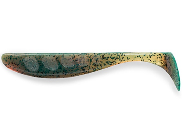 FISHUP Wizzle Shad 3'' #017