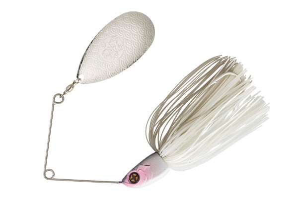 SAKURA Zuid Spinnerbait 2oz (56g) #JC1