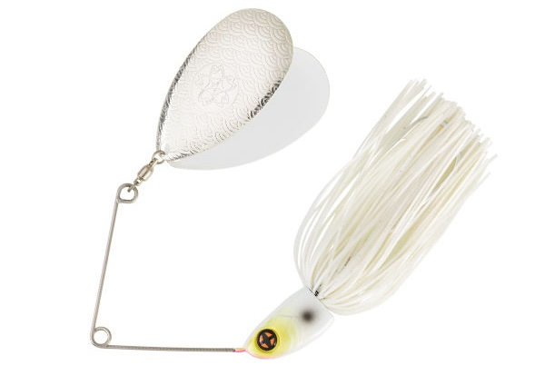 SAKURA Zuid Spinnerbait 2oz (56g) #JC11
