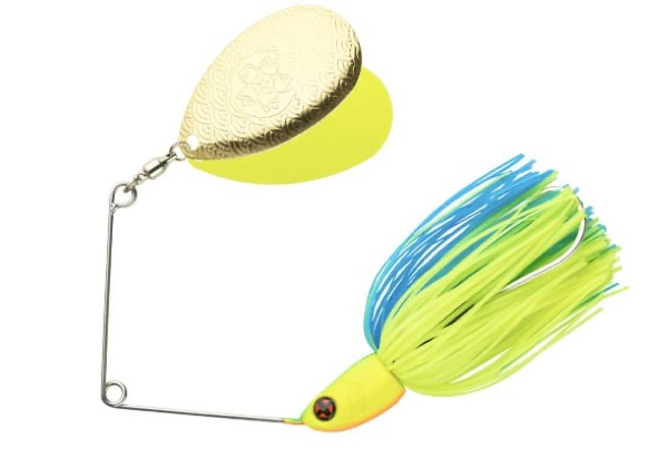 SAKURA Zuid Spinnerbait 1-1/4oz (35g) #JC12