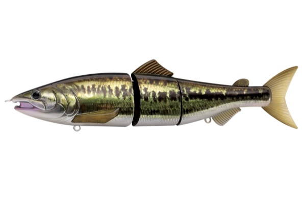 ZEREK Affinity #Large Mouth Bass