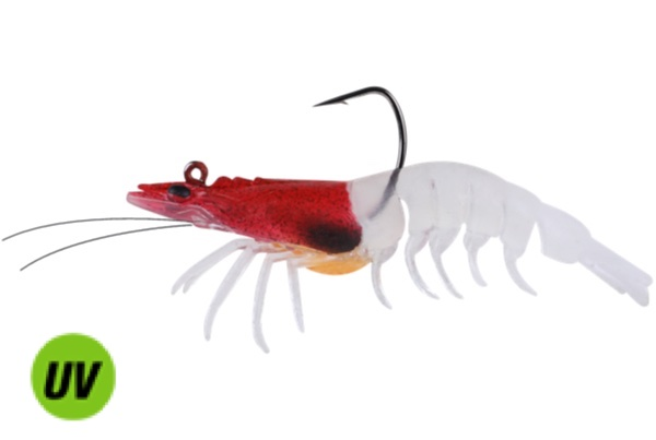 ZEREK Absolute Shrimp 3.0 #Medium Rare