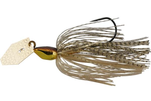 IMAKATSU Mogulla Moth Chatter Monster 3/8oz (10,5g) #150
