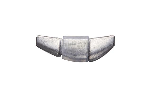 NOGALES Weighted Custom Hookset Sinker #3,5g (1/8oz)