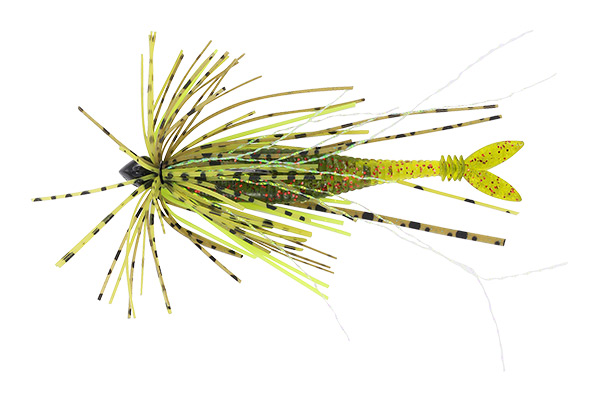 DUO Realis Small Rubber Jig 5g #J026