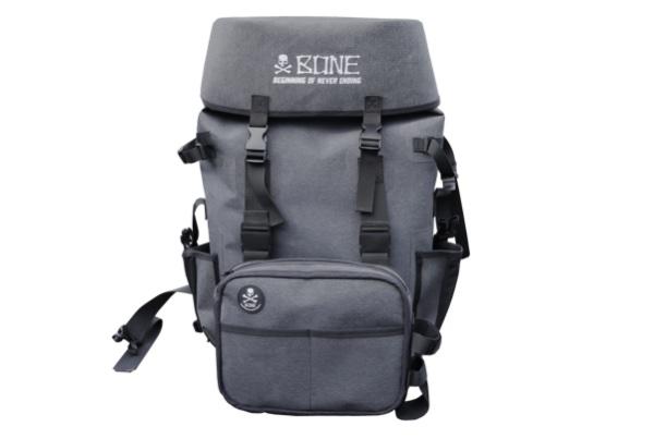 BONE Bag Expedition Anglers