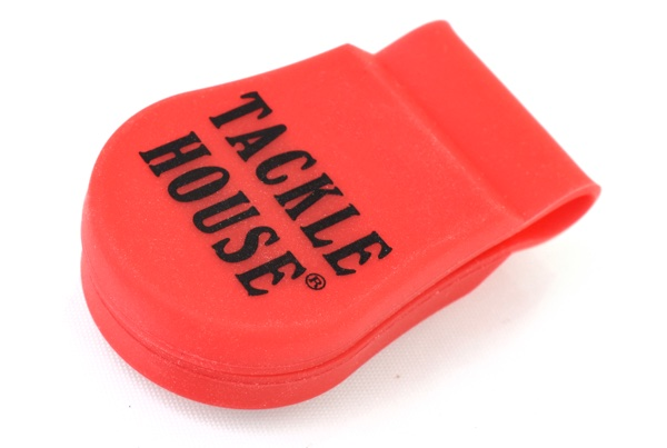 TACKLE HOUSE Magnet Lure Holder Rouge