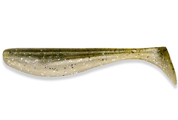 FISHUP Wizzle Shad 3'' #202