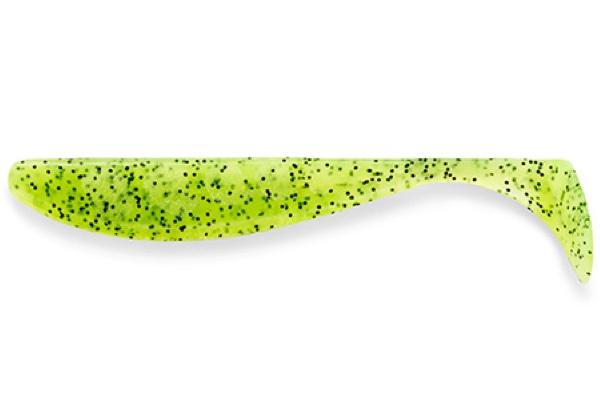 FISHUP Wizzle Shad 5'' #055