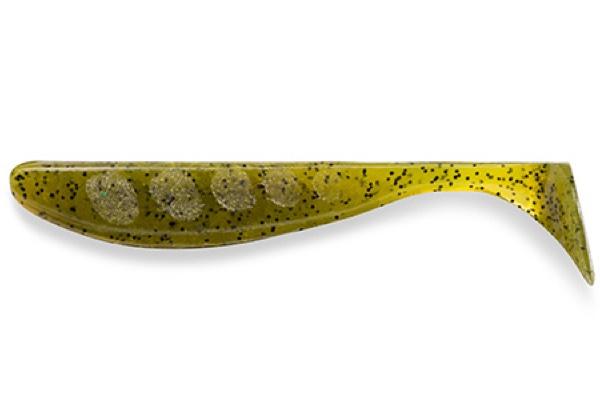 FISHUP Wizzle Shad 5'' #074